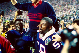 Editorial: Parcells The Thinker