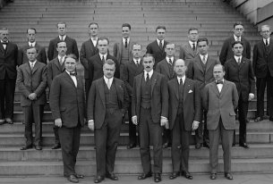 America's Diplomats: Film Review by Scott Monje