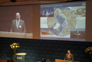 Arctic Frontiers: Russian Voices