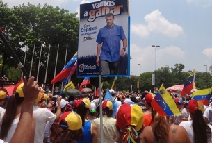 Unexpectedly Close – Venezuela's Presidential Election