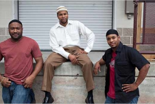 Cultural Diplomacy: Islamic Hip Hop from the US
