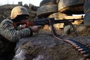 The Nagorno-Karabakh Conflict 2.0.