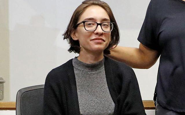 Op-Ed: Lara Alqassem verdict highlights Israel's vibrant democracy