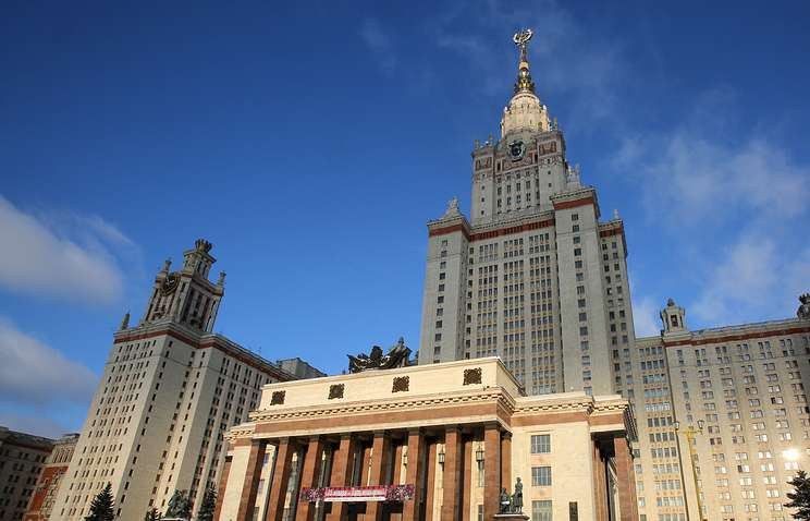 Russian education improves in rankings, but gets more politicized