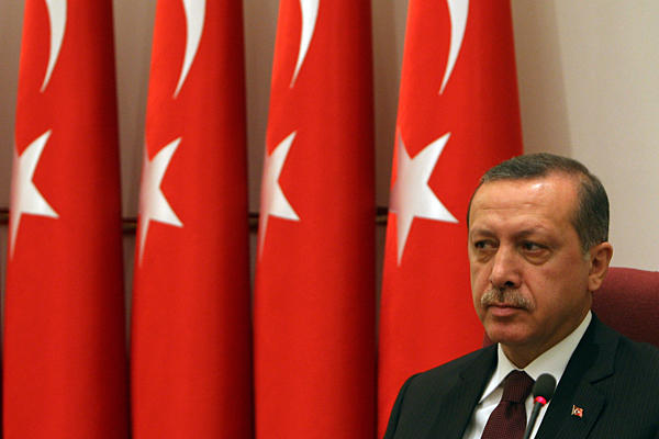 Turkish politics by the numbers