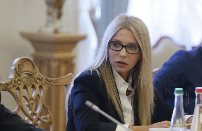 As Good as It Gets: Why the West Should Start Preparing Itself to a Ukraine under President Tymoshenko