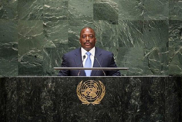 The Kabila Problem