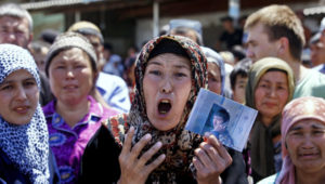 International Commission On The Kyrgyz Violence in 2010