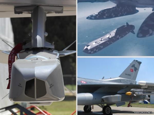 Turkey to produce ICBMs