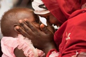 Leaders Meet to Put Family Planning on the Global Agenda