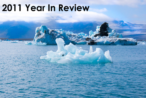 2011 Year in Review: An Amicable Arctic
