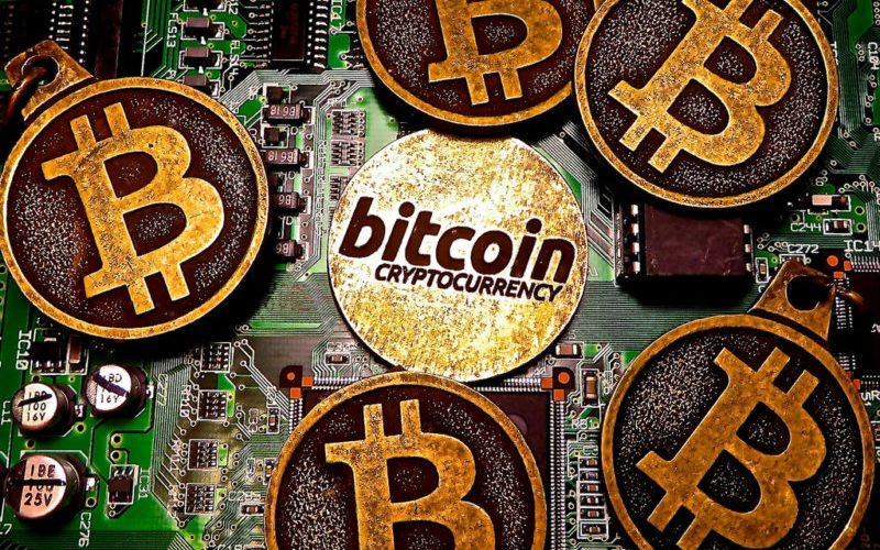 The Bitcoin bubble, Venezuela, and political risk