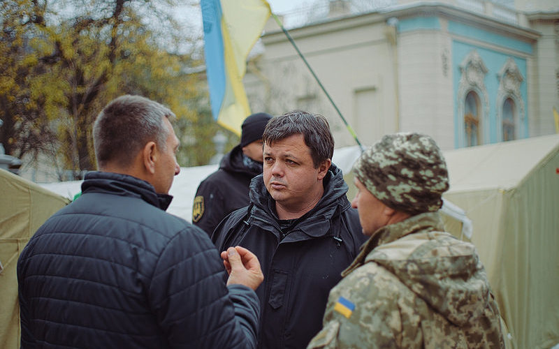 No end in sight for conflict in Eastern Ukraine