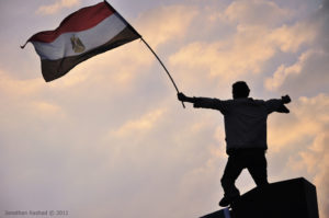 The Beginning of the End for Authoritarianism: Human Rights in 2011