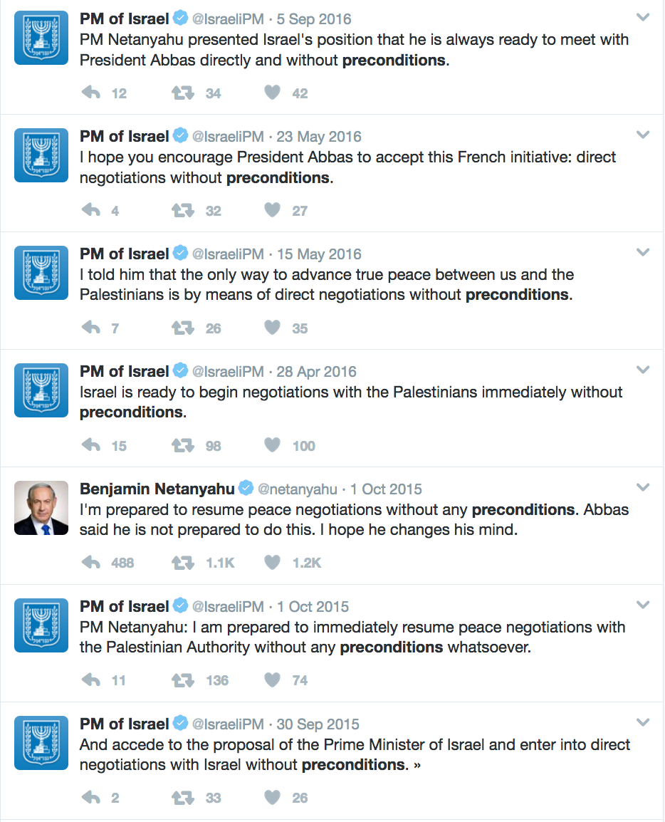 Takeaways from the Trump-Netanyahu Meeting
