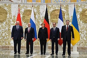 The Glazyev Tapes, Origins of the Donbas Conflict, and Minsk Agreements