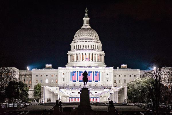 US Presidential System