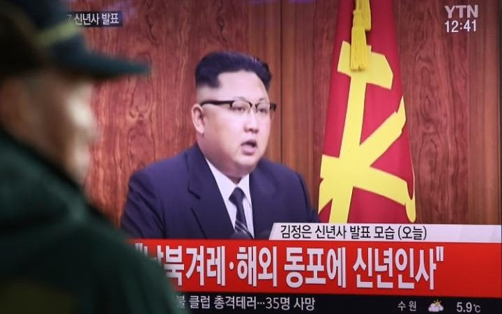 North Korea's ICBM Threat and the Trump Administration