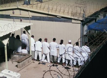 "US Counterterrorism Law May ""Backfire"": UN"