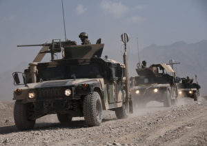A Tale of Two Narratives in Afghanistan