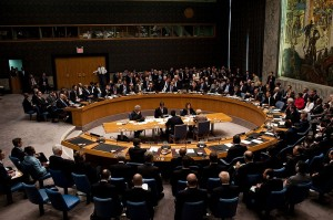 After Qaddafi: A Security Council Divided