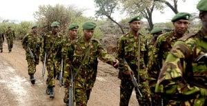 No Exit in Sight: Kenya's Risky Intervention in Somalia