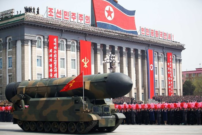 North Korea, Iran, and the Nuclear Posture Review