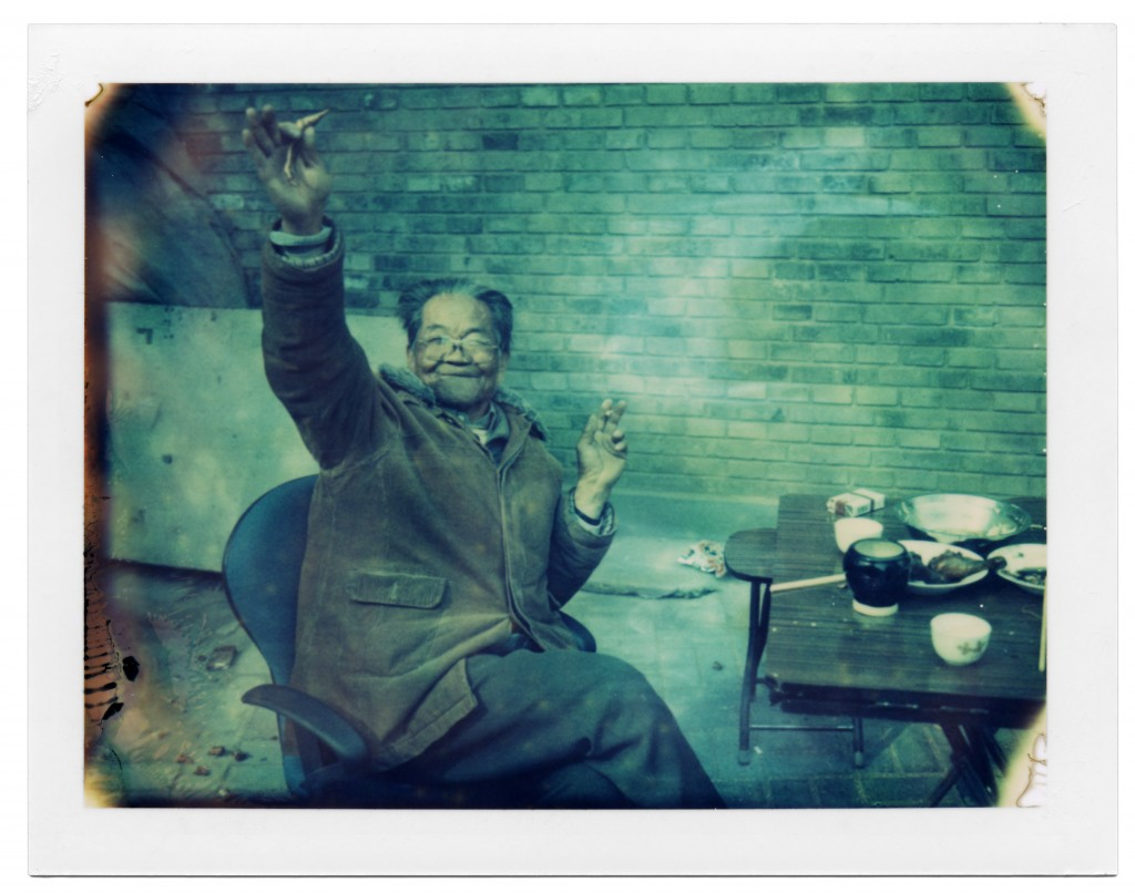 90x70cm_49_Beijing_Hutong_OldMan