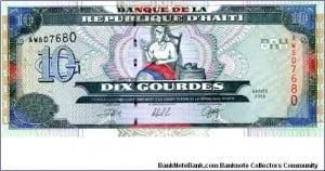 Haiti: Catherine Flon's Needle, Flag and Undeniable Legacy