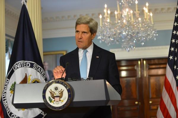 Photo Credit: State Department photo/ Public Domain