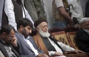 Former President and Anti-Taliban Leader Rabbani Assassinated