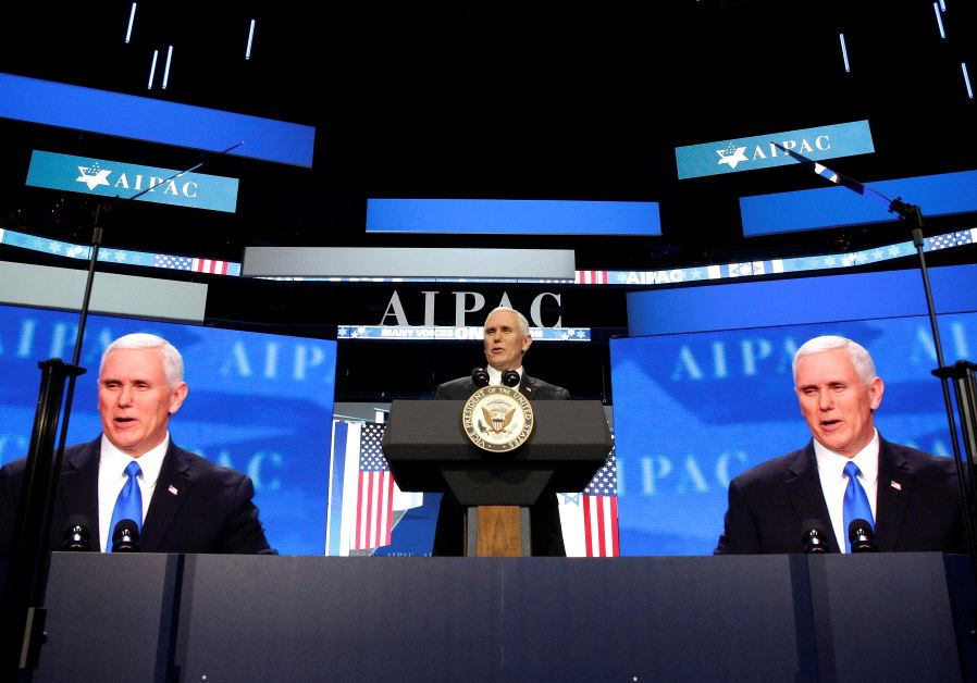 AIPAC's Weakening Grip On US Foreign Policy