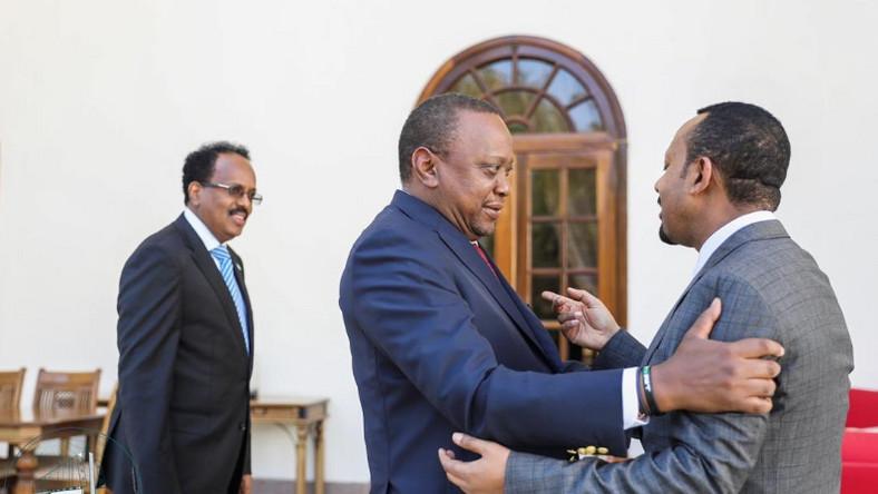 Somalia, Time To Part Ways?