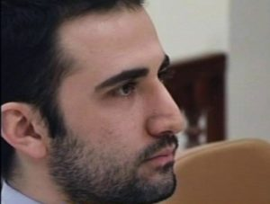Amir Mirzaei Hekmati - Convicted of Spying for the CIA