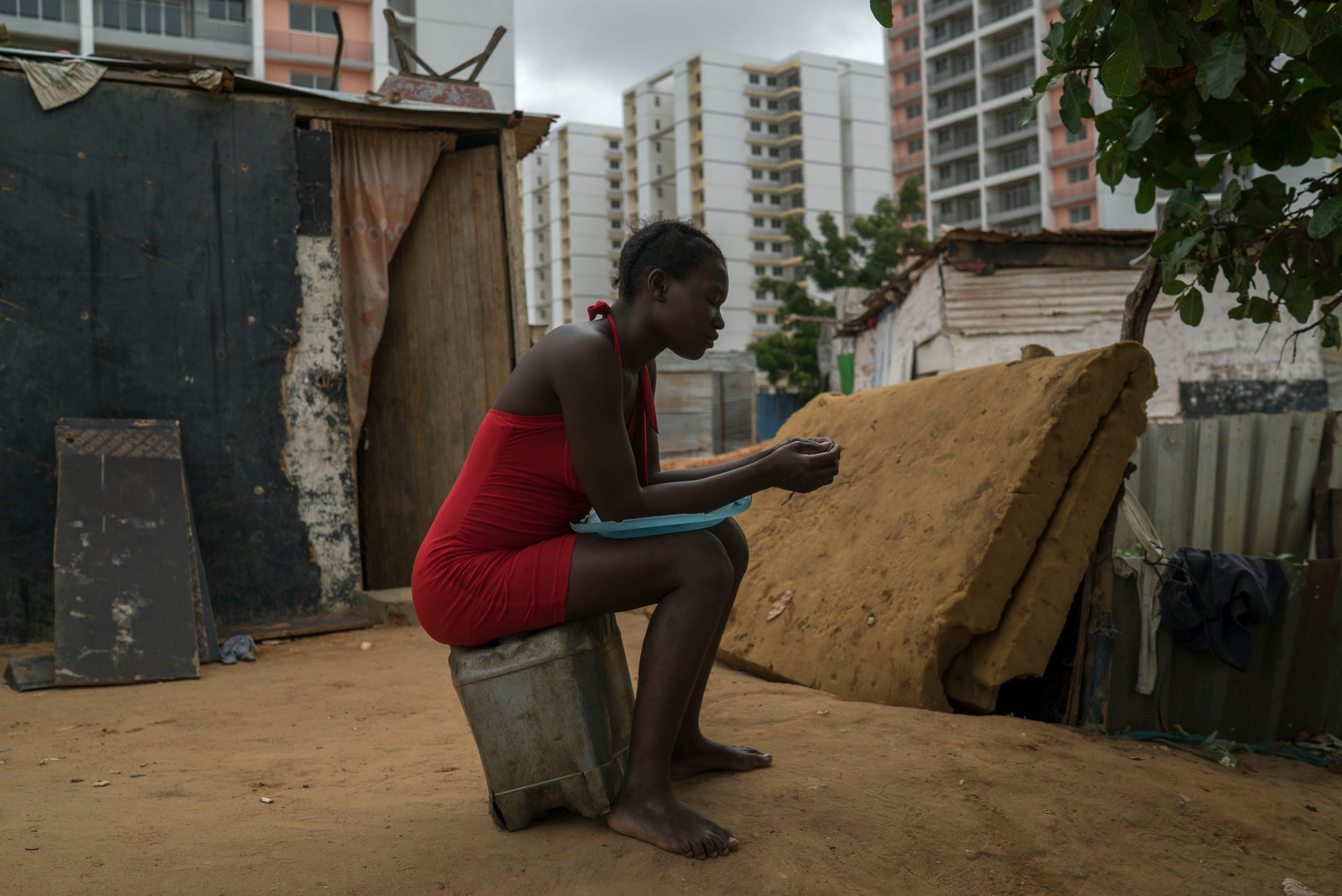 Angola's Story of Politically Exposed Persons and Debt Traps