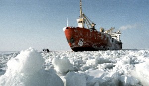 At Conference, Russian Policymakers Lay Out Plan to Develop Northern Sea Route
