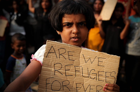 Asylum Seekers in Australia