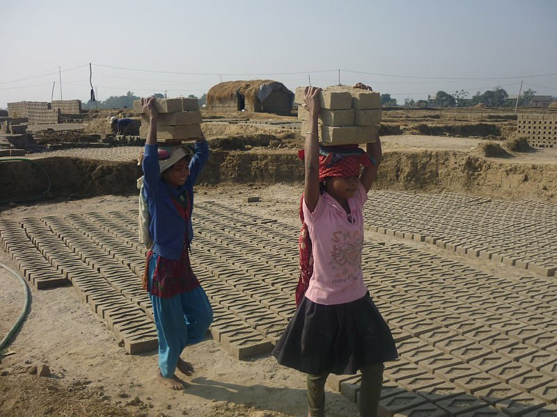 Human Trafficking in India: Abuse from the Rural Elite and the Wider Implications