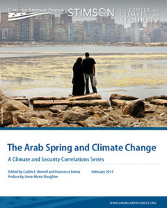 ClimateChangeArabSpringCOVER