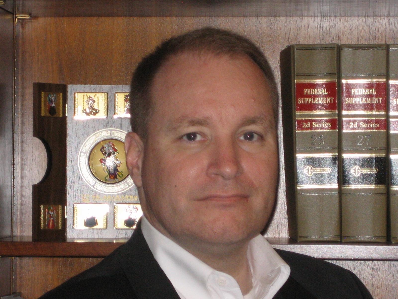 David J. Karl