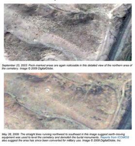 US Ambassador denied entry to Armenian cemetery in Azerbaijan