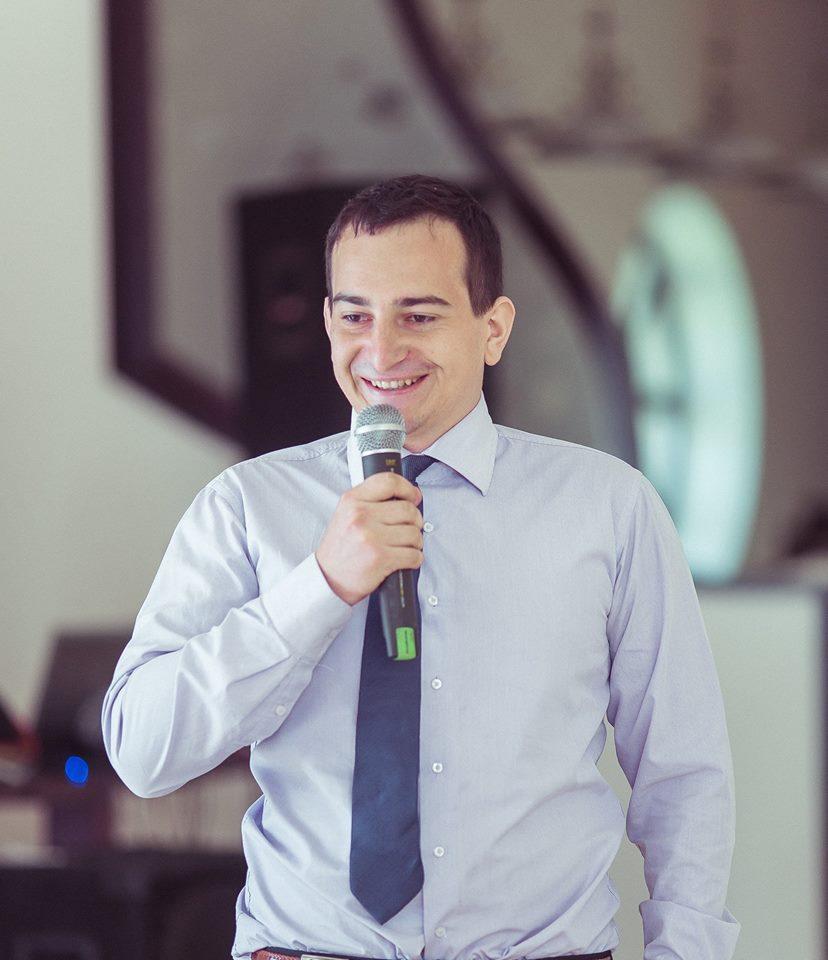 Dmitriy Frolovskiy