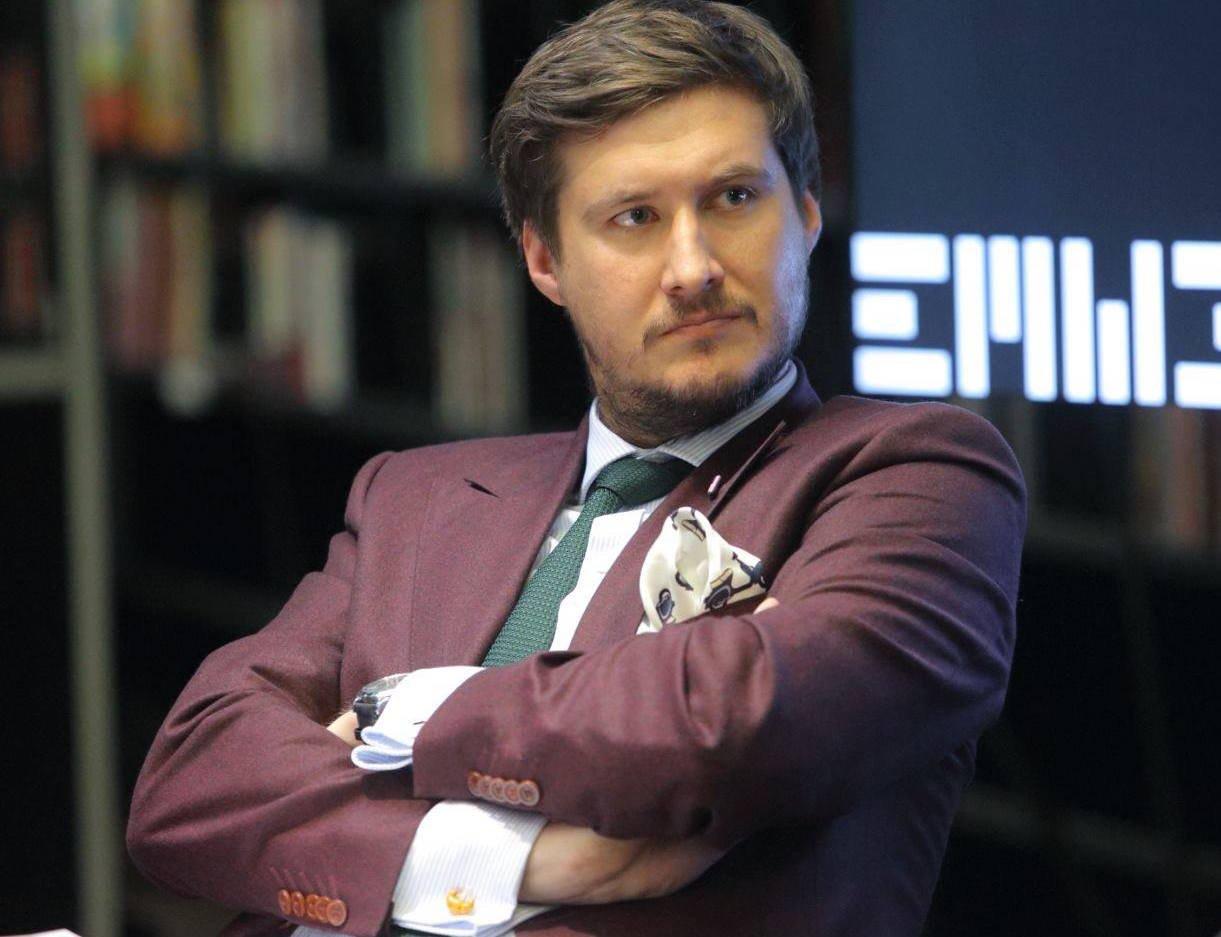 Dominik P. Jankowski