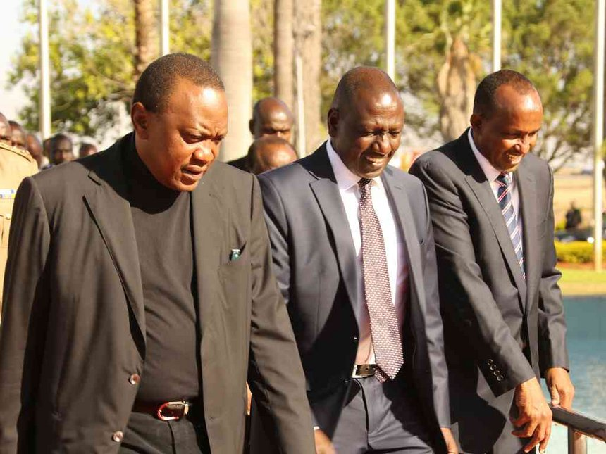 Does Kenya Really Want To End Terrorism?