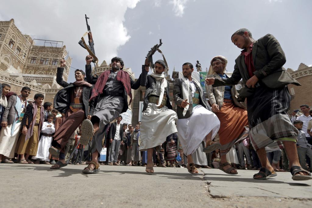 Yemen's Fateful Twinship With Somalia