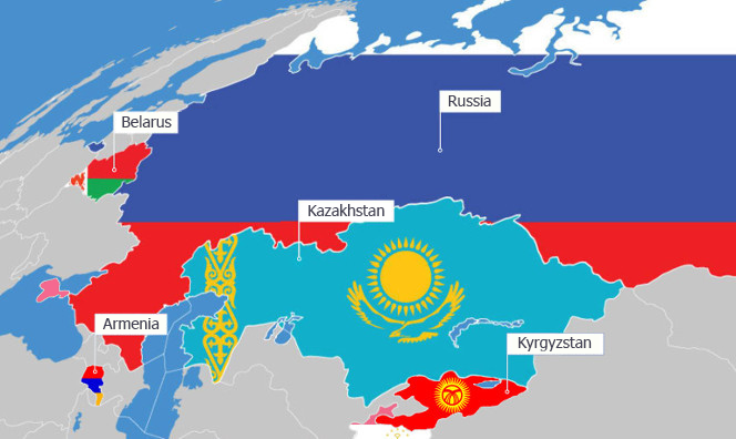 the customs union of belarus russia As a result, it launched the customs union together with kazakhstan and belarus  with a smaller scope, russia met less resistance against its.