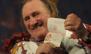 Krasilnikov Stanislav/ITAR-TASS Photo/Corbis
