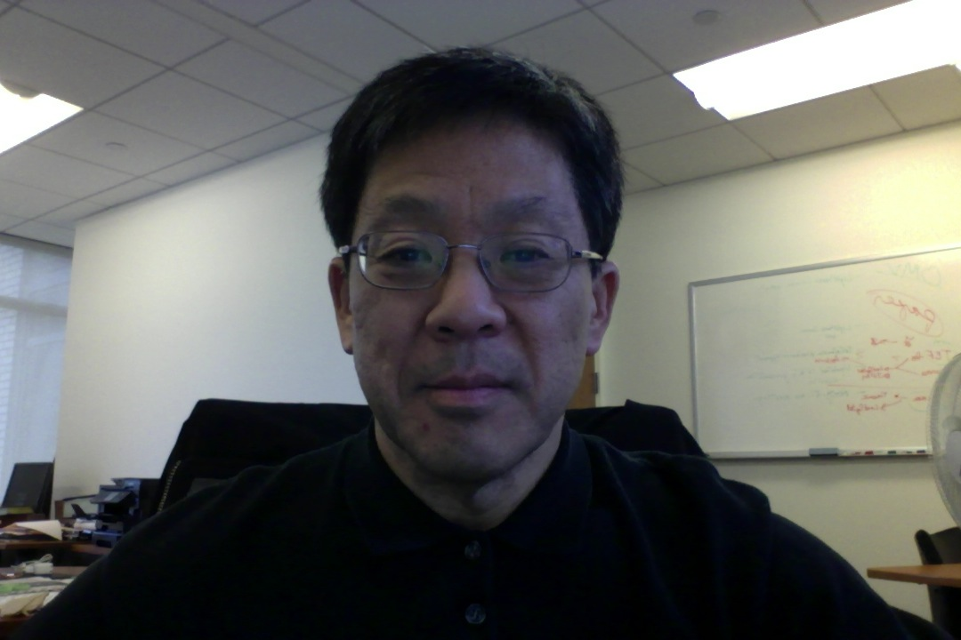 George Paik