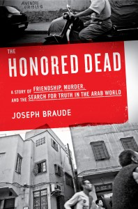 A Westerner in an Arab Kingdom's Ranks: An Interview with Joseph Braude