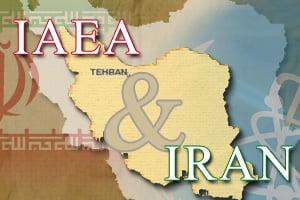 Impending IAEA Report on Iran